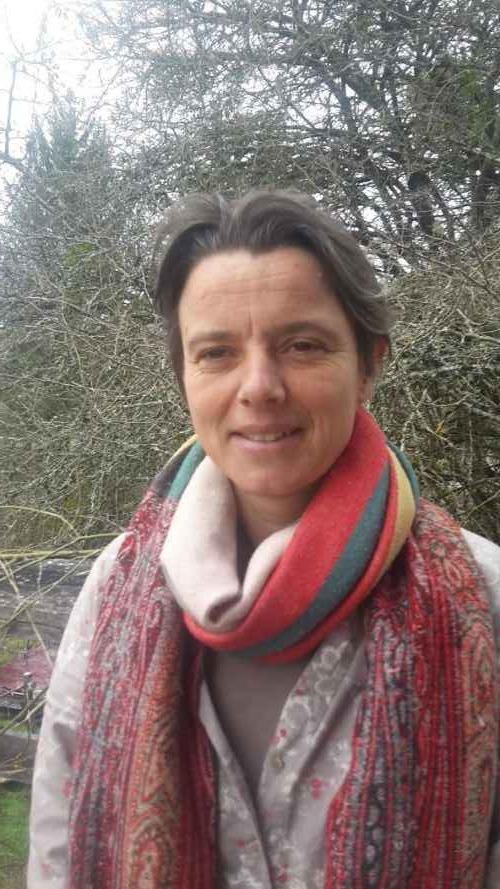 Christelle Brandely - Herbaliste