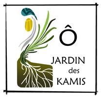 Logo Ô Jardin des Kamis